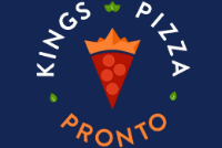 Kings Pizza Pronto